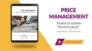 E-book – Price Management: gestire la variabile distorsiva grave