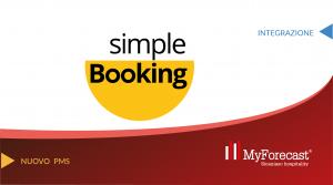 Integrazione con Simple Booking