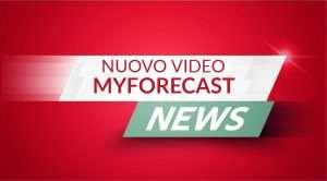 Nuovo video MyForecast