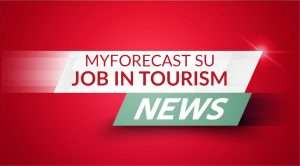 MyForecast su Job in Tourism