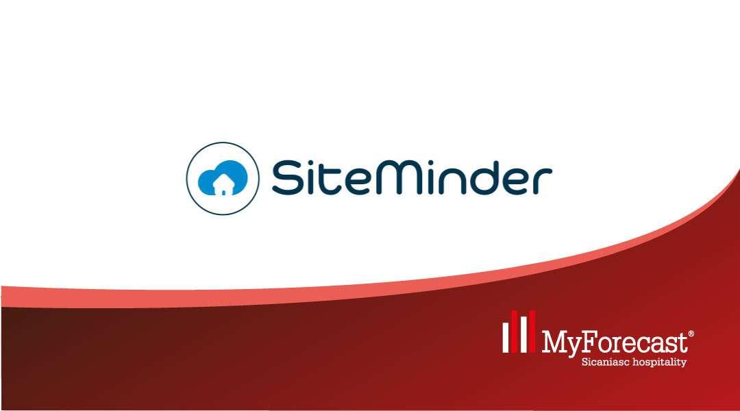 Novo i važno partnerstvo za MyForecast: potpisan je ugovor sa Siteminder-om