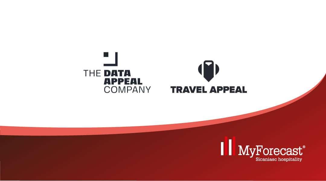 Kompanija The Data Appeal i MyForecast potpisuju partnerstvo radi poboljšanja korisničkog iskustva