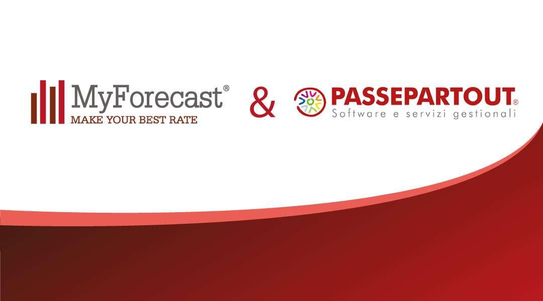 Passepartout i MyForecast potpisuju sporazum bez presedana